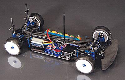 Motor World Car Factory >> Team Associated RC10TC4 kit
