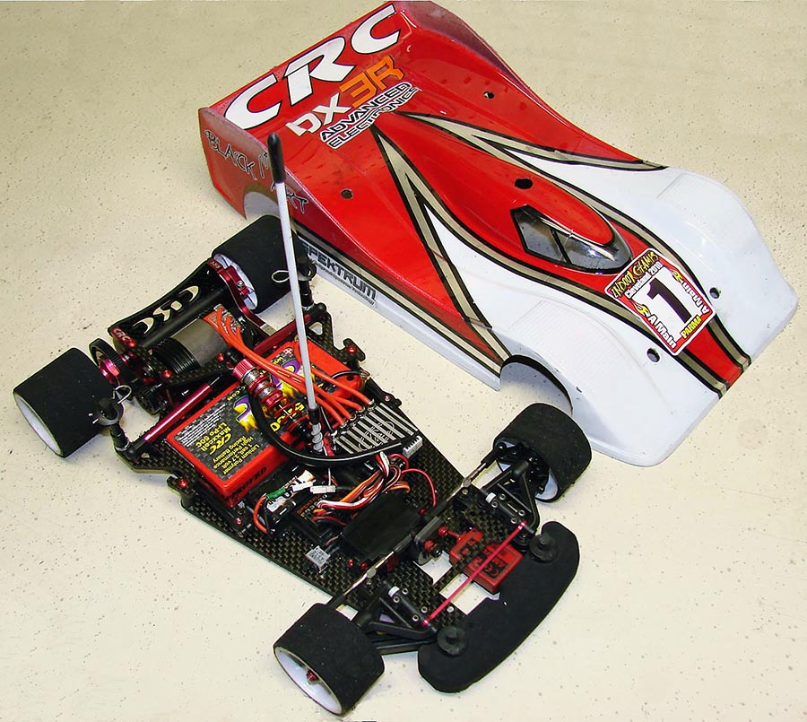 Top Rc Cars