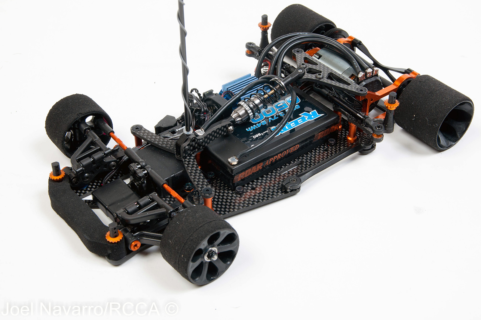 Onpoint Racing Op12c