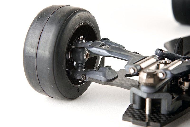 Vbc Racing Flash04 Formula Car Kit D 05 Vbc 0075