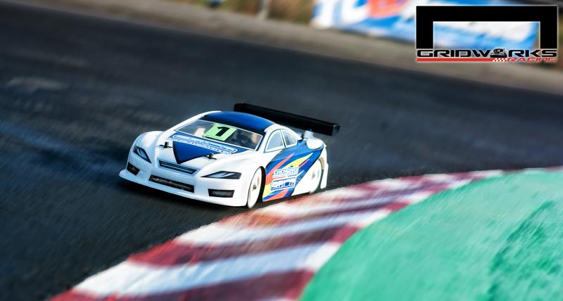 VBC Racing WildFire D06 - Randy Caster - Reedy Race ...