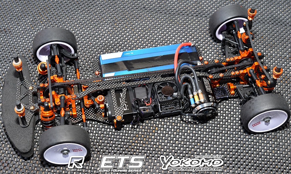 Team Xray T4'14 - Marek Cerny - ETS - Luxembourg - 06-08 ...