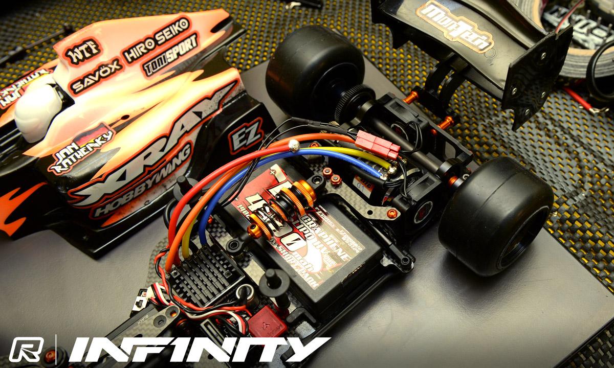 Used Car Lot >> Team Xray X1'17 - Jan Ratheisky - TITC - Bangkok - 16-19 ...