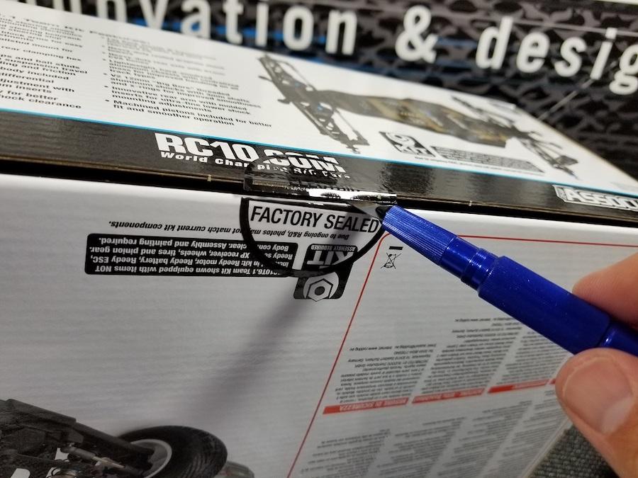 Team Associated 1349 Factory Team Aluminum Pinion Gear 31T 48P 1//8 Shaft