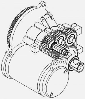Durango DEX210 Motor Configuration Guide