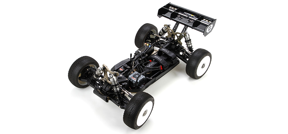 Team Losi Racing 8ight 3 0 Electric