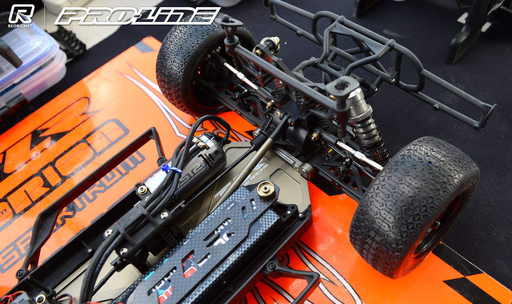 Rc Car Batteries >> Team Losi Racing TEN SCTE 2.0 - Dakotah Phend - Cactus Classic - SRS - 11-16.03.2014