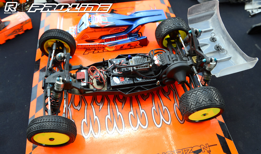 High End Cars >> Team Losi Racing 22 2.0 - Dakotah Phend - Cactus Classic - SRS - 11-16.03.2014