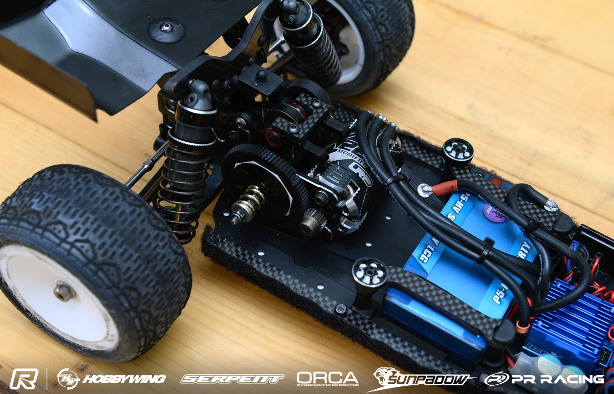 Make A Car >> Schumacher Cougar KC - Michal Orlowski - World ...