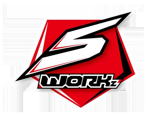 SWORKz Logo