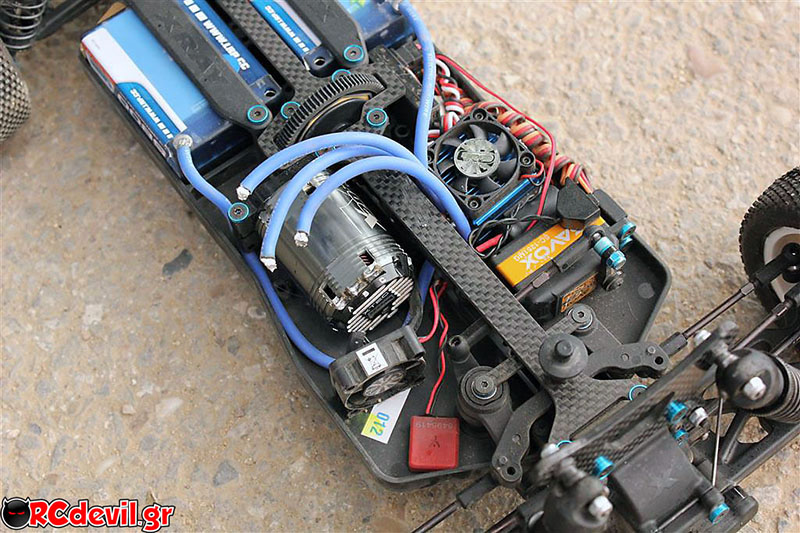 Euros And Non Soldered Motors Forums